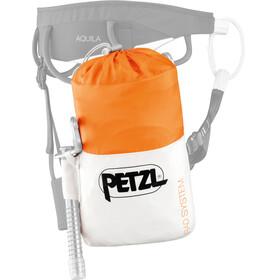 Petzl Rad Klatrereb orange
